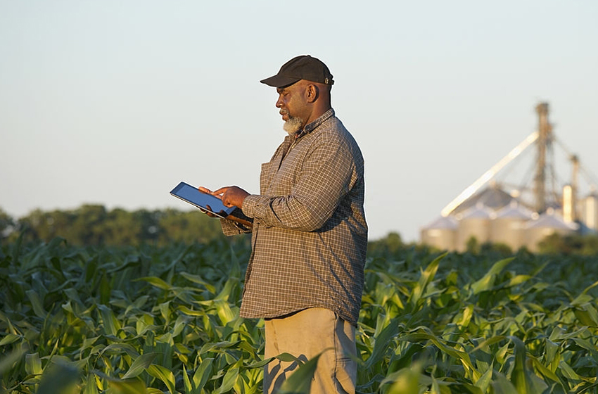 Tailoring Climate Services for Improved Agricultural Production (LOCATE)