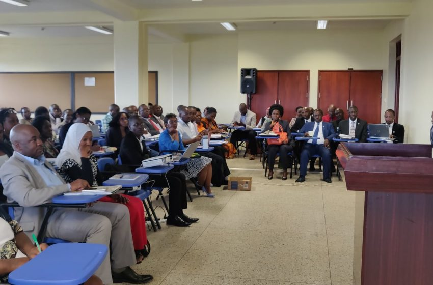 Strides with Makerere University's Research and Innovations Fund (RIF)