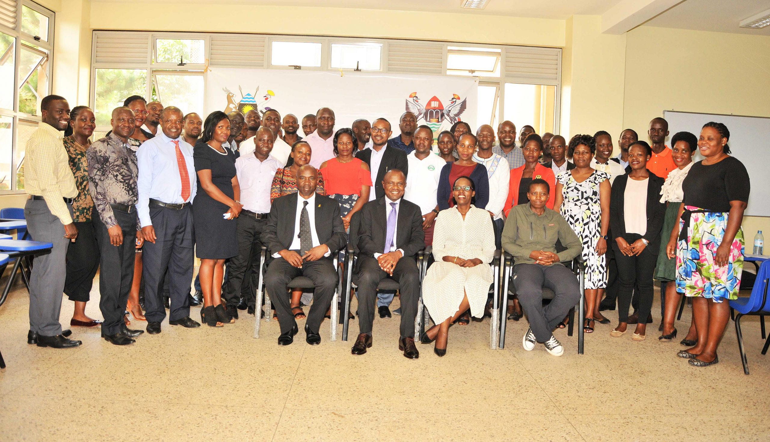 Inception Workshop for the Determinants of Local and International Demand for Tourism in Uganda Project