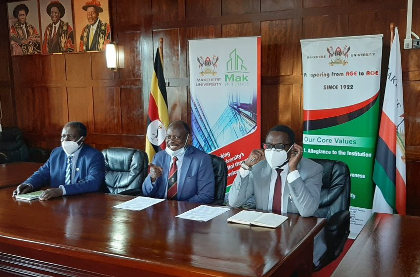 Makerere University releases results Characteristics and outcomes of index patients diagnosed and treated for COVID-19 in Uganda
