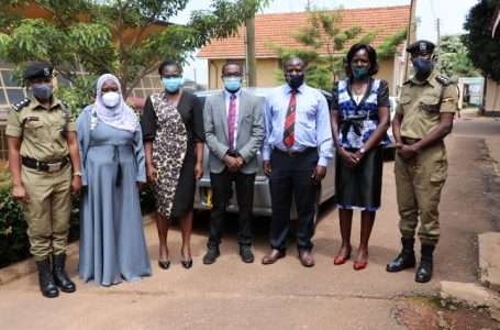 Makerere University skills Uganda Police Toll free officers to enhance Mental Health and Psychosocial support for Sexual and Gender Based Violence (SGBV) Victims
