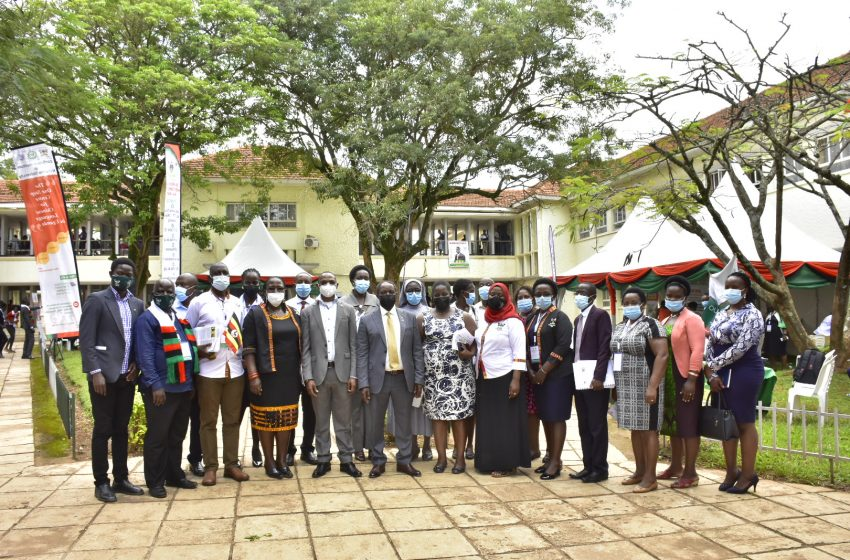 Mak-RIF/CHUSS Open Day – Showcasing Research and Innovations