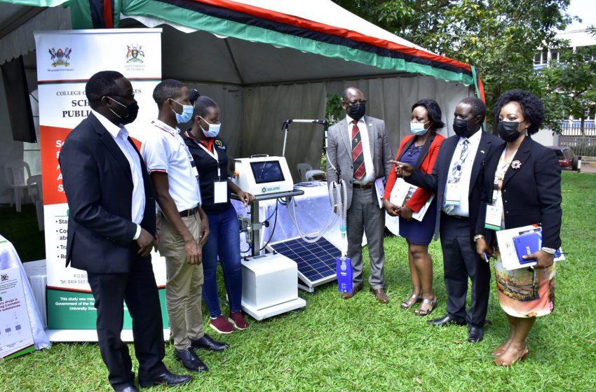 Makerere University Seeks to Involve Communities in New Scientific Research